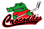 Logo der Crocodiles Hamburg