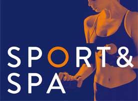 Sport & Spa Logo